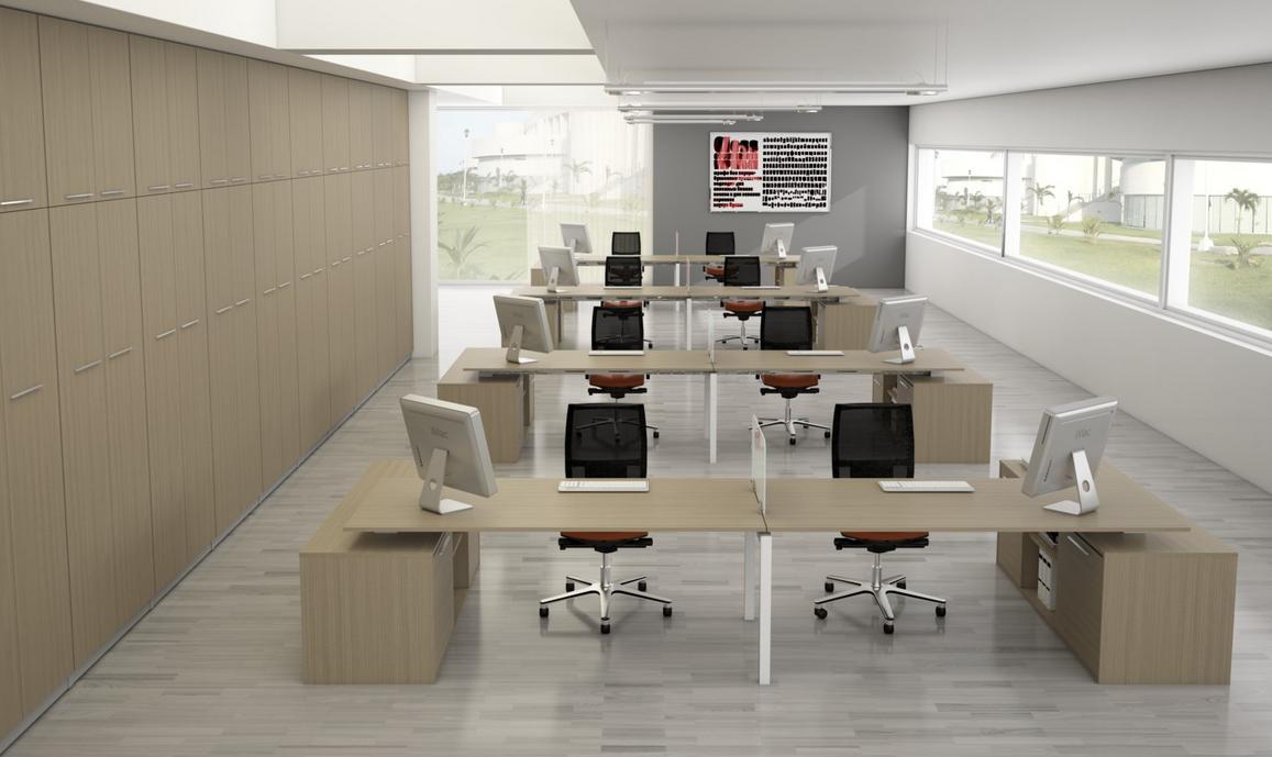 Muebles De Oficina Mesas Sillas Armarios Mostradores  # Nexo Muebles De Oficina