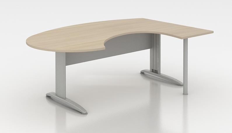MESAS DE OFICINA   ARCO METÁLICA   Muebles de oficina, mesas, sillas ...