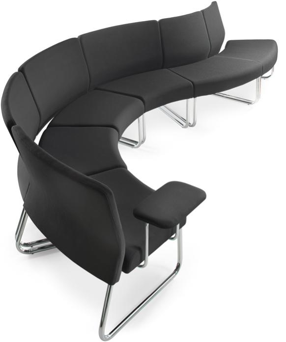 SILLAS DE OFICINA   SLASTIC   Muebles de oficina, mesas, sillas ...