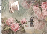 Papel arroz decoupage R0058L