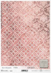 Papel arroz decoupage R1430