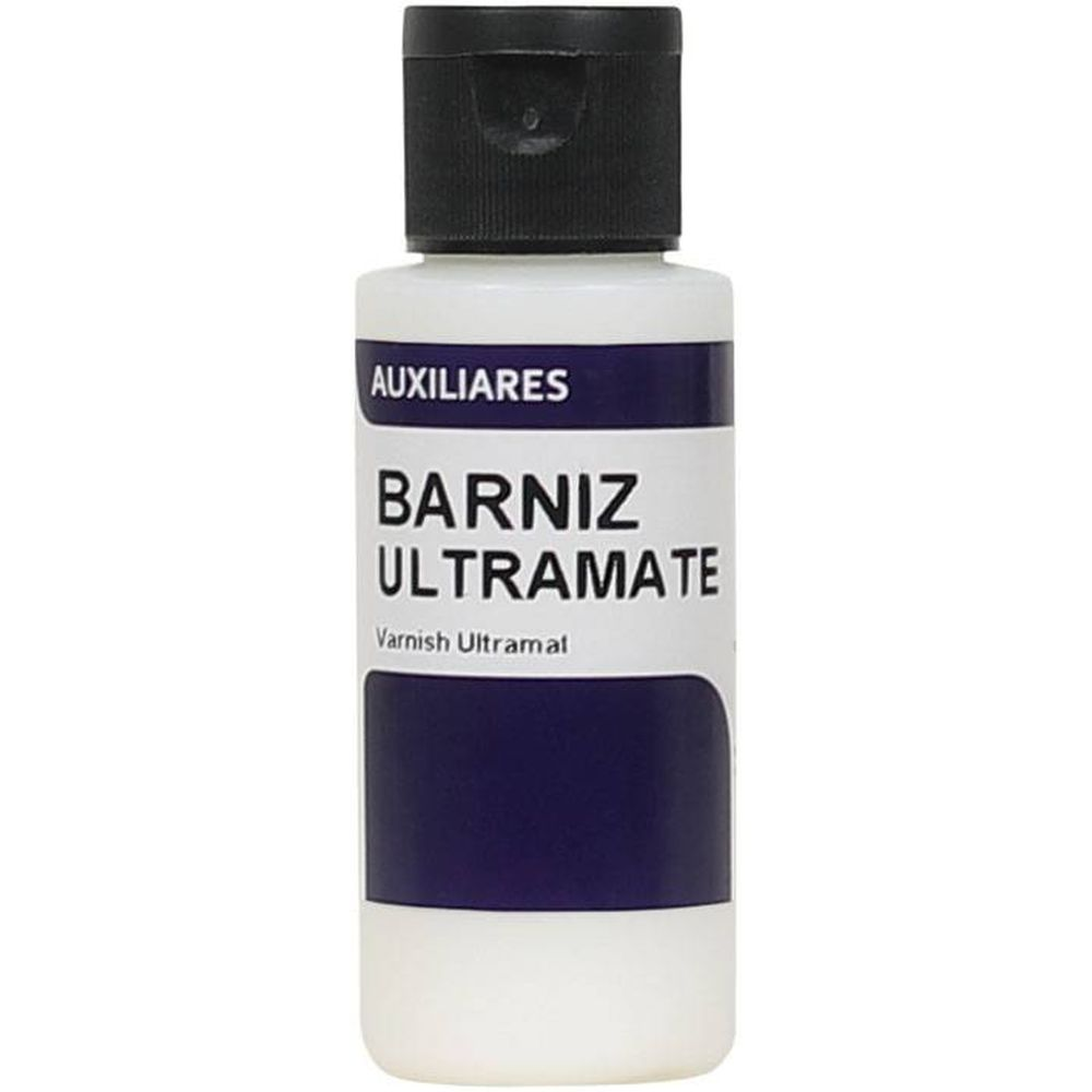 0Barniz ultramate 60ml.