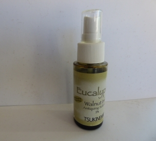 Tinta spray Eucalyptus