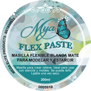 0Pasta relieve FLEX Mya.