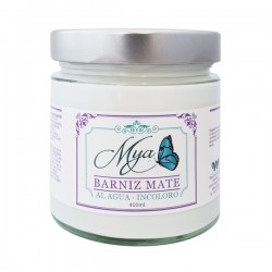 Barniz Mya Mate 100 ml