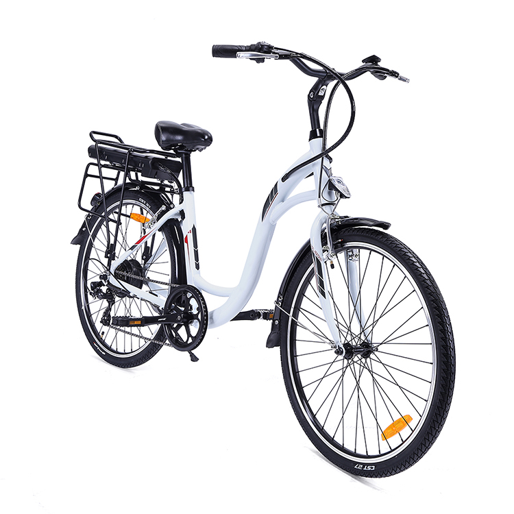 Women's bicycle type 325e