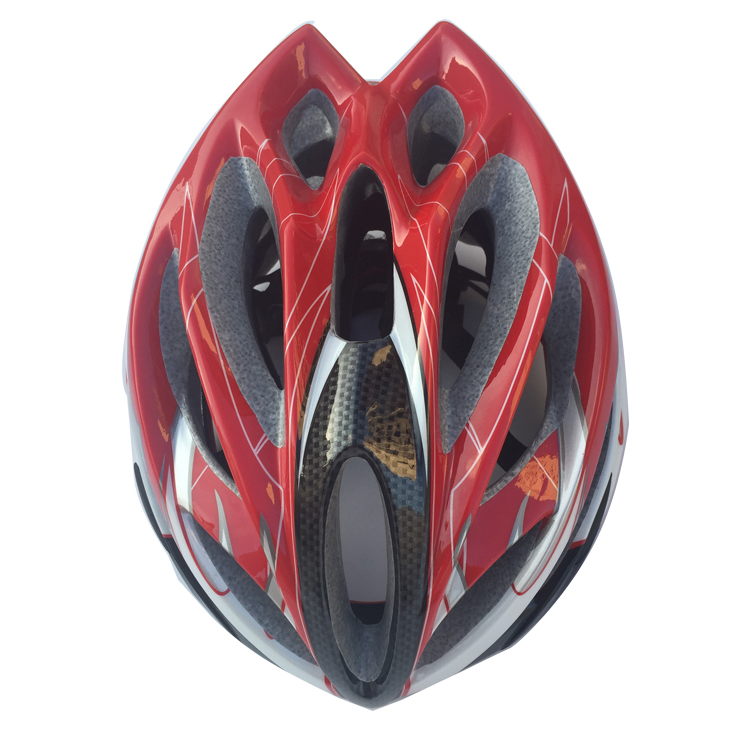 Cycling helmet type htr87